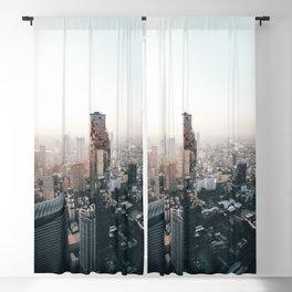 Bangkok 97 Blackout Curtain