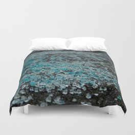 Safety Glass Duvet Cover