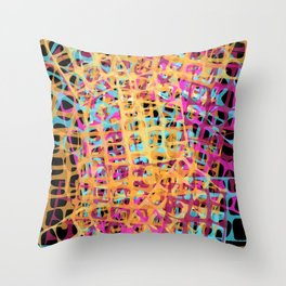 How About Now? Throw Pillow