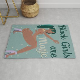 SZA is the Future Rug