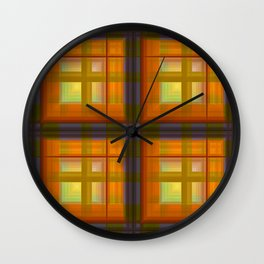 Perspectives I Wall Clock