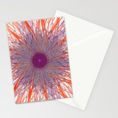 Trifida Nebulae Stationery Cards