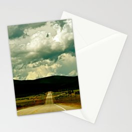 Eyes to the Sky Stationery Cards