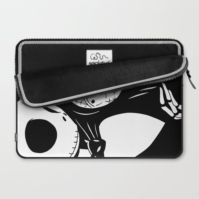 Simply Meant to Be Laptop Sleeve