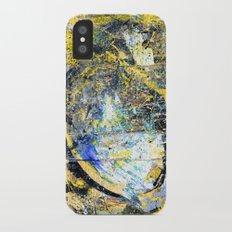 Blakroc (Instrumental) 09' iPhone X Slim Case