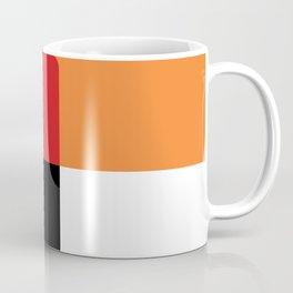 Frustration Coffee Mug