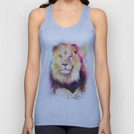 Sunny lion Unisex Tank Top