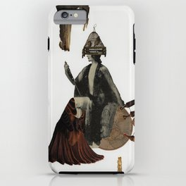 The Oubliette iPhone Case