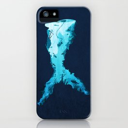 Riches Under the Sea iPhone Case