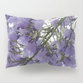 It's Raining Purple Cups Pillow Sham