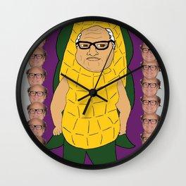 Damn Danny Wall Clock