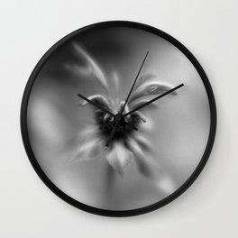 Botanica Obscura #3 Wall Clock