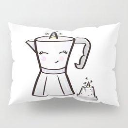 Usnavy Cafecornio Pillow Sham