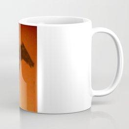 Museo de Ojos en Silencio Coffee Mug