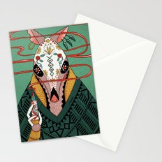 Tacodillo Stationery Cards