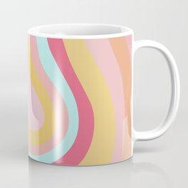 Bighorn Montana Canyon Stripes Coffee Mug