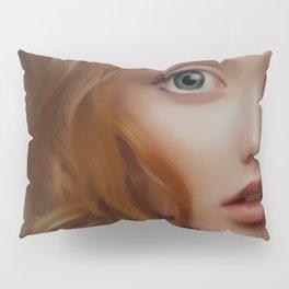 Gerda. Pillow Sham
