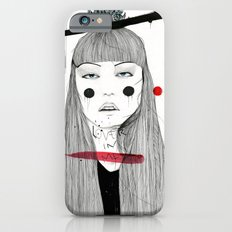 Lover in Me Slim Case iPhone 6s