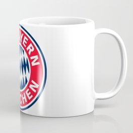 bayern munchen fc Coffee Mug