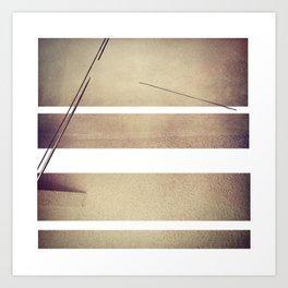 Sutro 20 Art Print