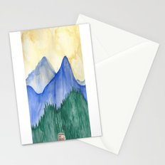 The Roadtrip Stationery Cards