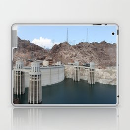 Hoover Dam And Lake Mead Laptop & iPad Skin
