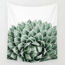 Succulent splendour Wall Tapestry