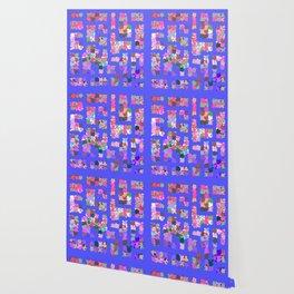 Magic Dots Wallpaper