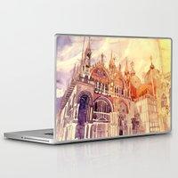 takmaj Laptop & iPad Skins featuring Venezia by takmaj