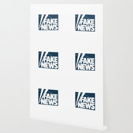 Fake News Channel Wallpaper
