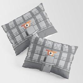 panoptic glance Pillow Sham