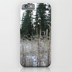 Falltime in Watervalley iPhone 6s Slim Case