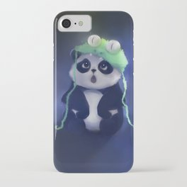 cute absurd iPhone Case