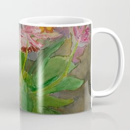 Felicity House Arrangement Coffee Mug