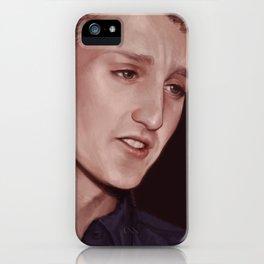 Alex Winter iPhone Case
