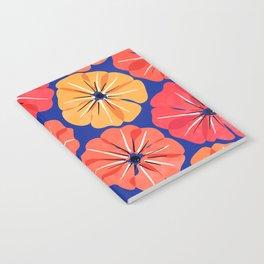 Pop Poppies Notebook
