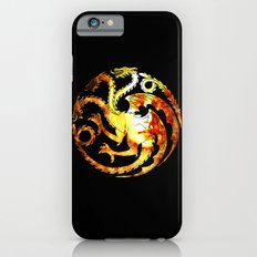 Bride of Fire iPhone 6s Slim Case