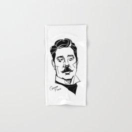 Giacomo Puccini Hand & Bath Towel