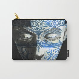 porcelain creature Carry-All Pouch