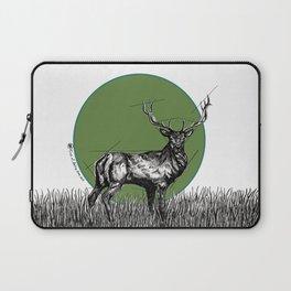 Deer Sun Laptop Sleeve
