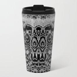 Night Life-silver Travel Mug