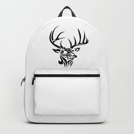 Tribal - Deer Backpack