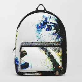 P the CASSO «the body in the middle» Backpack