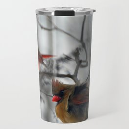 Bundled Travel Mug