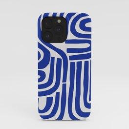 S and U iPhone Case