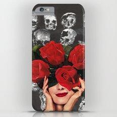 IMMORTELLE Slim Case iPhone 6 Plus