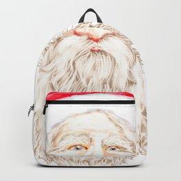 Santa Claus Backpack