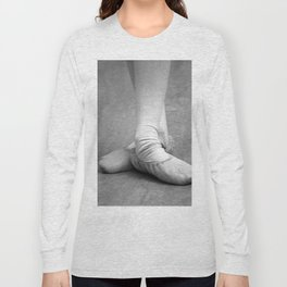Third Long Sleeve T-shirt
