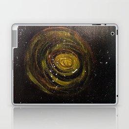 My Galaxy (Mural, No. 10) Laptop & iPad Skin