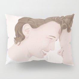 Isak and Even | Skam #6 Pillow Sham